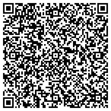 QR-код с контактной информацией организации СИНЮГИН А.Г. ПРЕДПРИНИМАТЕЛЬ