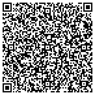 QR-код с контактной информацией организации ОМЕГА-СИТИ