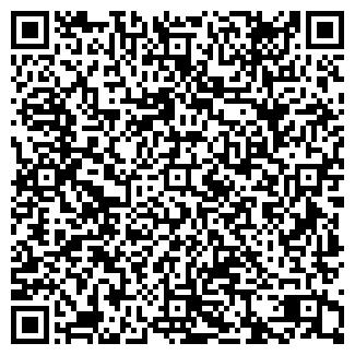 QR-код с контактной информацией организации АЛЕКС-97, ООО