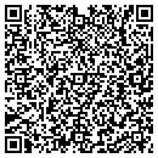 QR-код с контактной информацией организации ЖИЛХОЗ МУПП