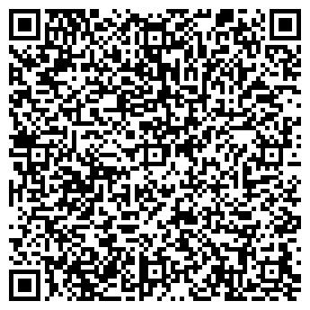 QR-код с контактной информацией организации КУБАНЬПРОМХОЛОД, ООО
