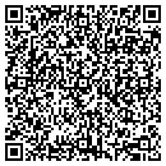QR-код с контактной информацией организации № 10, МОУ