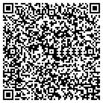 QR-код с контактной информацией организации ЛУЧЕЗАРНОЕ, ООО