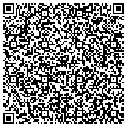 QR-код с контактной информацией организации ИНСТИТУТ АРБИТРАЖНОГО УПРАВЛЕНИЯ И ФИНАНСОВОГО ОЗДОРОВЛЕНИЯ НП