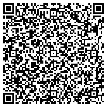 QR-код с контактной информацией организации КАЗАК-МЕБЕЛЬ, ОАО