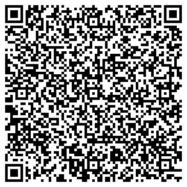 QR-код с контактной информацией организации КВАРТИРНО-ПРАВОВАЯ СЛУЖБА, МУ