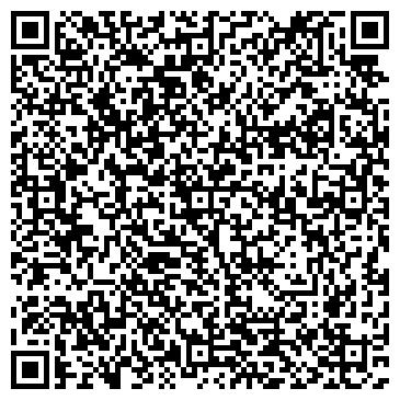 QR-код с контактной информацией организации ЖИЗНЬ БЕЗ НАРКОТИКОВ АГООМ