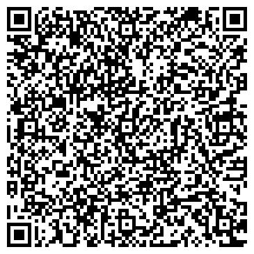 QR-код с контактной информацией организации ЦЕНТР ПРОФОРИЕНТАЦИИ И ВНЕШКОЛЬНОЙ РАБОТЫ