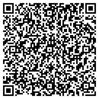 QR-код с контактной информацией организации № 5, МОУ