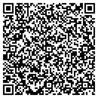 QR-код с контактной информацией организации МОДУМ