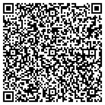 QR-код с контактной информацией организации БТИ КК КРАЙТЕХИНВЕНТАРИЗАЦИЯ