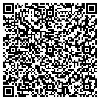 QR-код с контактной информацией организации КРАСНОДАРБАНК