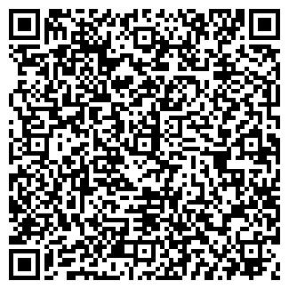 QR-код с контактной информацией организации ВОСТОК СПК