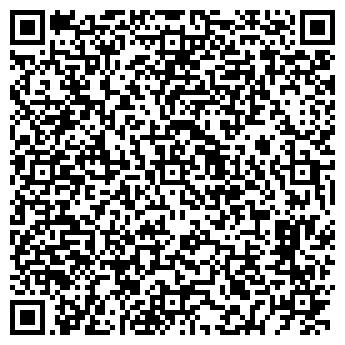 QR-код с контактной информацией организации ТРАНСТЕХНОСЕРВИС, ООО