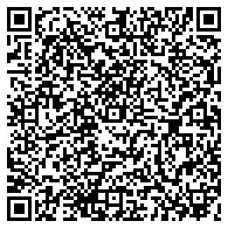 QR-код с контактной информацией организации ЛИОДР, ЗАО