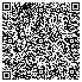 QR-код с контактной информацией организации ПАРТНЕР И К, ООО