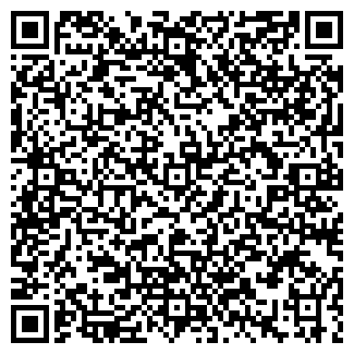 QR-код с контактной информацией организации ТОЧКА ПОДЪЁМА
