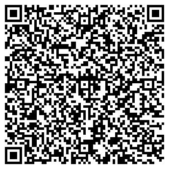 QR-код с контактной информацией организации ВЕНЕЦИЯ КАФЕ ООО АРМЕР И К