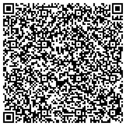 QR-код с контактной информацией организации АРМАВИРСКИЙ ДОМ РЕБЕНКА
