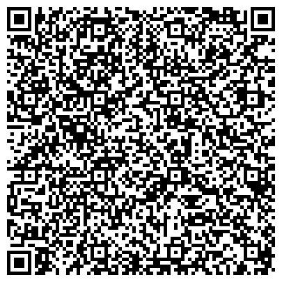 QR-код с контактной информацией организации Областная  детская клиническая больница имени Натальи Николаевны Силищевой