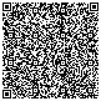 QR-код с контактной информацией организации РОДИТЕЛИ ЗА ЗДОРОВЬЕ БУДУЩЕГО ОБЛАСТНОЙ РЕАБИЛИТАЦИОННЫЙ НАРКОЛОГИЧЕСКИЙ ЦЕНТР