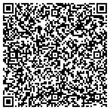 QR-код с контактной информацией организации № 1 ТУБЕРКУЛЕЗНАЯ БОЛЬНИЦА
