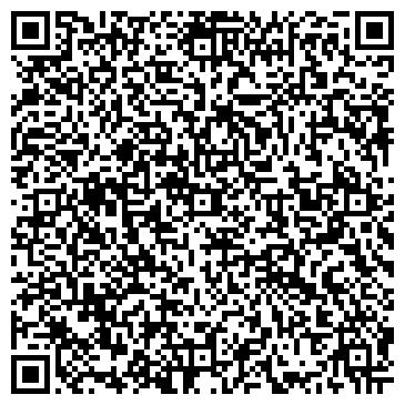 QR-код с контактной информацией организации АГЕНТСТВО ЦЕНТР НЕДВИЖИМОСТИ