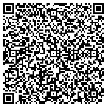 QR-код с контактной информацией организации КАБИНЕТ ДИАГНОСТИКИ