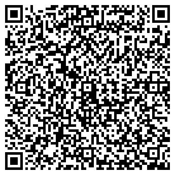 QR-код с контактной информацией организации КЛИНИКА КОНСИЛИУМ