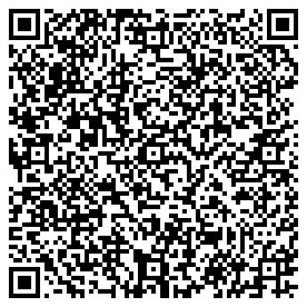 QR-код с контактной информацией организации НОВАЯ КЛИНИКА
