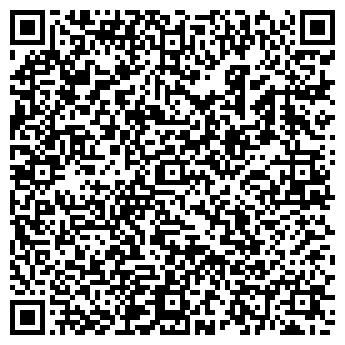 QR-код с контактной информацией организации МЕТРОПОЛЬ ПКФ, ООО