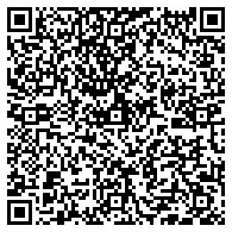 QR-код с контактной информацией организации СИНГ, ООО