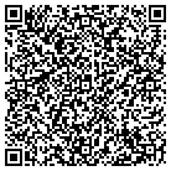 QR-код с контактной информацией организации ПТИЦА ФИРМЕННЫЙ МАГАЗИН