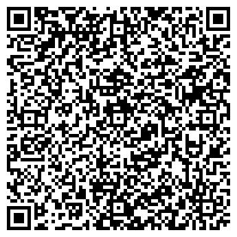 QR-код с контактной информацией организации КОЛОС МАГАЗИН