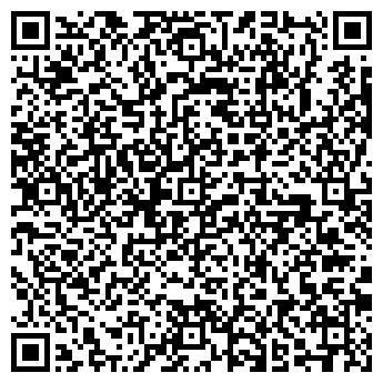 QR-код с контактной информацией организации ОВОЩИ И ФРУКТЫ МАГАЗИН № 5