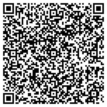 QR-код с контактной информацией организации АСТРАХАНКА МАГАЗИН