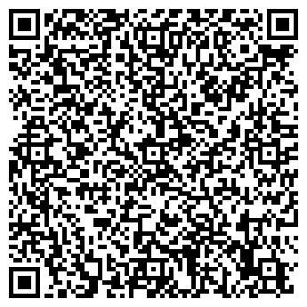 QR-код с контактной информацией организации ВИКТОРИЯ НК, ООО