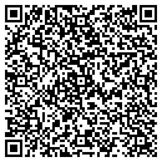 QR-код с контактной информацией организации МАГАЗИН № 17