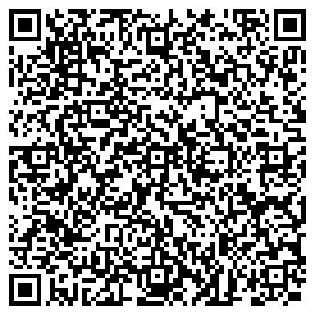 QR-код с контактной информацией организации НАДЕЖДА МАГАЗИН № 1