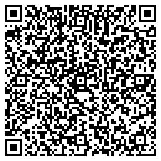 QR-код с контактной информацией организации РИГЕЛЬ
