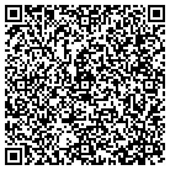 QR-код с контактной информацией организации ХЛЕБ МАГАЗИН № 28