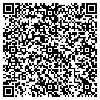 QR-код с контактной информацией организации № 34 МАГАЗИН