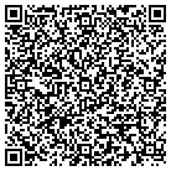 QR-код с контактной информацией организации БИРЮСА МАГАЗИН № 29
