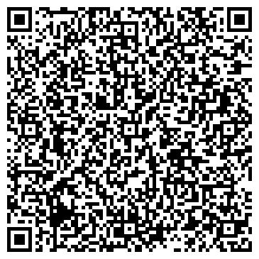 QR-код с контактной информацией организации АСТРАХАНСКИЙ ЭЛЕКТРОТЕХНИКУМ СВЯЗИ