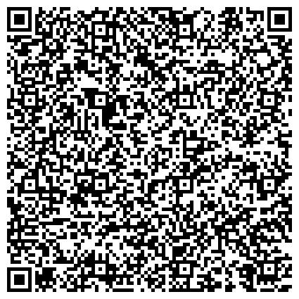 QR-код с контактной информацией организации ВЕЧЕРНИЙ ТЕХНИКУМ ЛЕГКОЙ ПРОМЫШЛЕННОСТИ