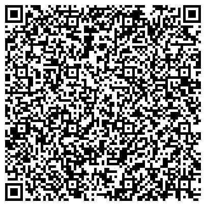 QR-код с контактной информацией организации ВОЛЖСКОЯ ГОСУДАРСТВЕННАЯ АКАДЕМИЯ ВОДНОГО ТРАНСПОРТА АСТРАХАНСКИЙ ФИЛИАЛ