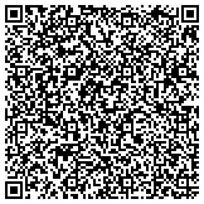 QR-код с контактной информацией организации РОССИЙСКАЯ МЕЖДУНАРОДНАЯ АКАДЕМИЯ ТУРИЗМА АСТРАХАНСКИЙ ФИЛИАЛ