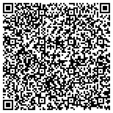 QR-код с контактной информацией организации САРАТОВСКАЯ АКАДЕМИЯ ПРАВА АСТРАХАНСКИЙ ФИЛИАЛ