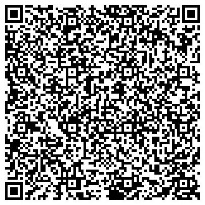QR-код с контактной информацией организации ООО ЮЖНО-РОССИЙСКИЙ ГУМАНИТАРНЫЙ ИНСТИТУТ АСТРАХАНСКИЙ ФИЛИАЛ