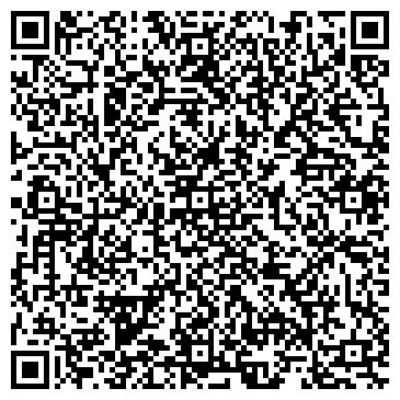 QR-код с контактной информацией организации ЗАЗЕРКАЛЬЕ ПСИХОЛОГИЧЕСКИЙ ЦЕНТР